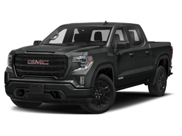 2021 GMC Sierra 1500 Elevation/ BEDLINER/ DRIVER ALERT PKG/ TOW PKG 4WD Crew Cab 147″ Elevation Gas V8 5.3L/325 [0]
