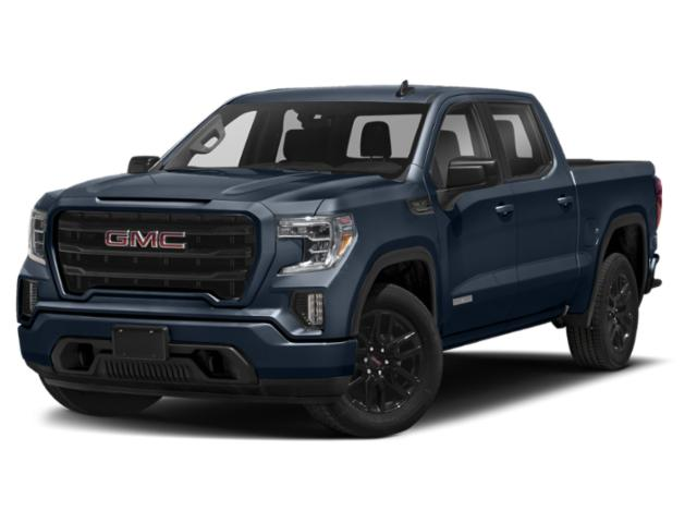 2021 GMC Sierra 1500 Elevation 4WD Crew Cab 147″ Elevation Gas V8 5.3L/325 [16]