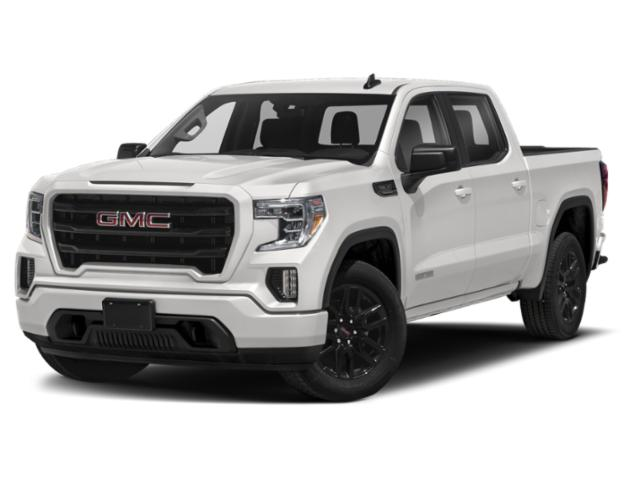 2021 GMC Sierra 1500 Elevation Htd Buckets Htd Steering Wheel 4WD Crew Cab 147″ Elevation Gas V8 5.3L/325 [0]