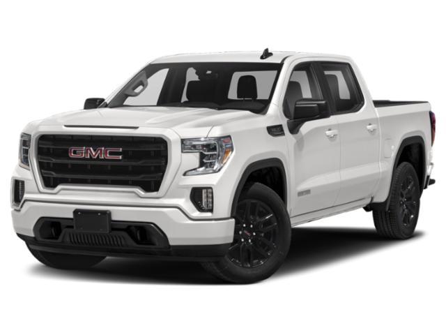 "2021 GMC Sierra 1500 Elevation 3.0L/Heated Wheel/Multi-Pro 4WD Crew Cab 147"" Elevation Diesel I6 3.0L/183 [5]"