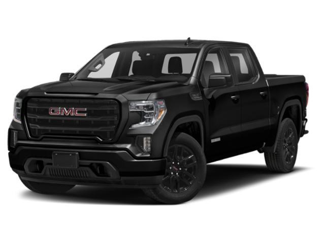 2021 GMC Sierra 1500 Elevation 4WD Crew Cab 147″ Elevation Gas V8 5.3L/325 [13]