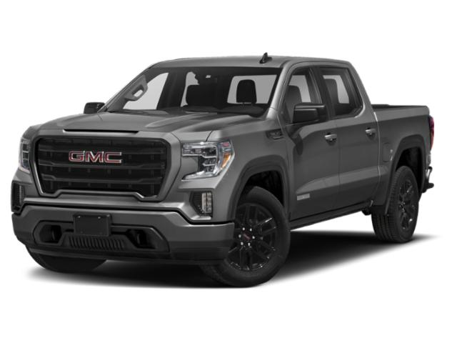2021 GMC Sierra 1500 Elevation Htd Buckets/Steering Wheel 4WD Crew Cab 147″ Elevation Gas V8 5.3L/325 [8]