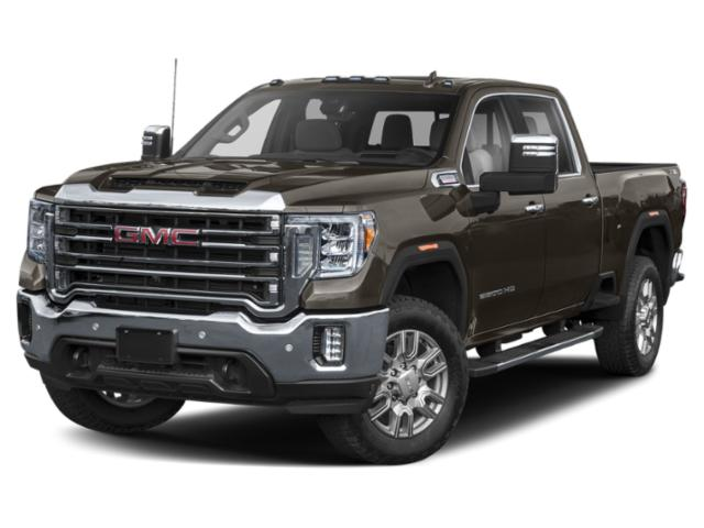 2021 GMC Sierra 3500HD BASE 4WD Crew Cab 172″ Turbocharged Diesel V8 6.6L/ [0]