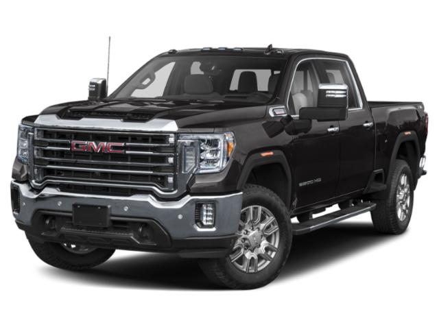 2021 GMC Sierra 3500HD Denali 4WD/ TOW PKG/ HEATED/COOLED LEATHER/ BEDLINER 4WD Crew Cab 172″ Denali Turbocharged Diesel V8 6.6L/ [10]