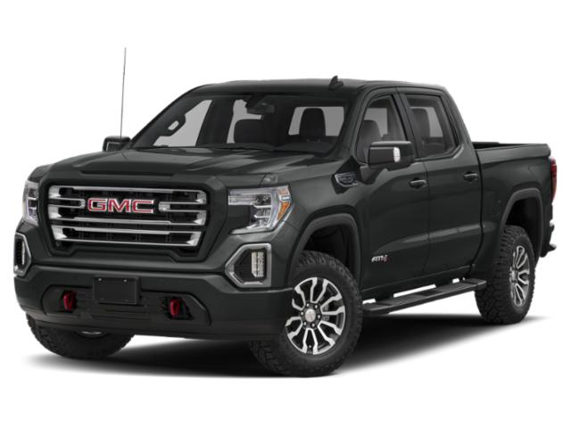 "2021 GMC Sierra 1500 AT4 4WD Crew Cab 147"" AT4 Diesel I6 3.0L/183 [0]"