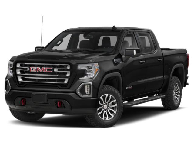 """2021 GMC Sierra 1500 IN TRANSIT - RESERVE NOW 4WD Crew Cab 147"""" AT4 Gas V8 5.3L/325 [16]"""