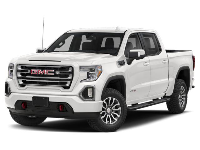 """2021 GMC Sierra 1500- INCOMING RESERVE NOW! 4WD Crew Cab 147"""" AT4 Gas V8 5.3L/325 [4]"""