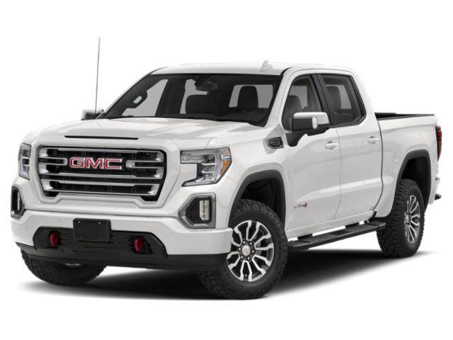 """2021 GMC Sierra 1500 IN TRANSIT-RESERVE NOW! 4WD Crew Cab 147"""" AT4 Gas V8 6.2L/376 [18]"""