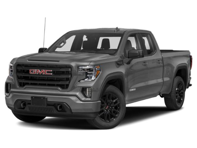 "2021 GMC Sierra 1500 Elevation 4WD Double Cab 147"" Elevation w/3SB Gas V8 5.3L/325 [19]"