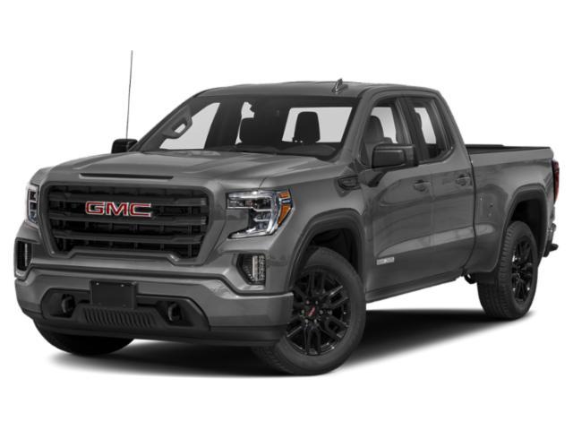 "2021 GMC Sierra 1500 Elevation 4WD Double Cab 147"" Elevation Gas V8 5.3L/325 [8]"