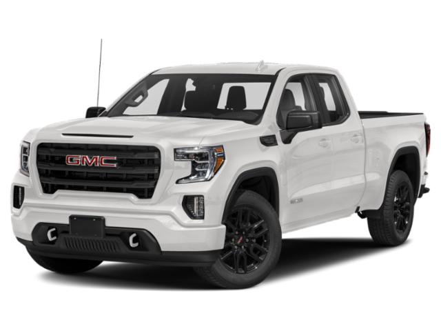 """2021 GMC Sierra 1500- INCOMING RESERVE NOW! INCOMING 4WD Double Cab 147"""" Elevation w/3SB Gas V8 5.3L/325 [15]"""
