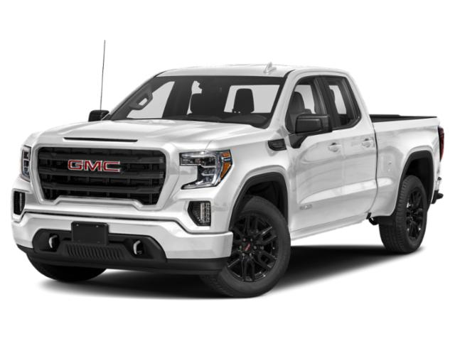 "2021 GMC Sierra 1500 Elevation 4WD Double Cab 147"" Elevation w/3SB Gas I4 2.7L/166 [11]"
