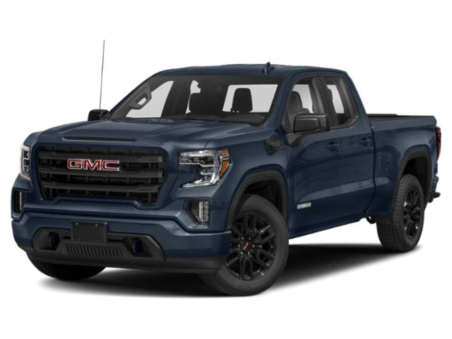 """2021 GMC Sierra 1500 IN TRANSIT - RESERVE NOW 4WD Double Cab 147"""" Elevation w/3SB Gas V8 5.3L/325 [12]"""