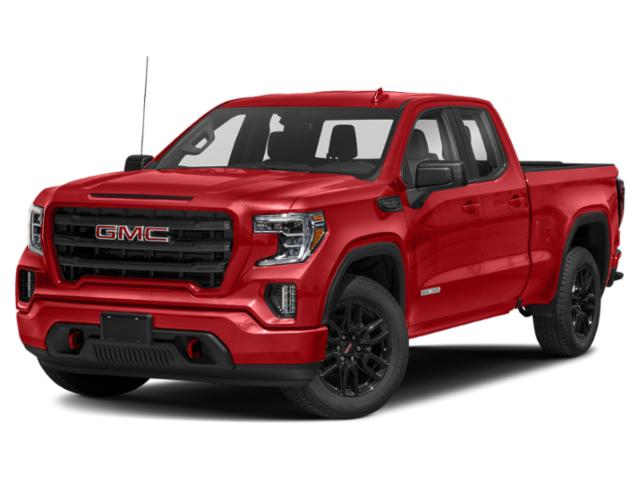 2021 GMC Sierra 1500 Elevation 4WD Double Cab 147″ Elevation Gas V8 5.3L/325 [11]