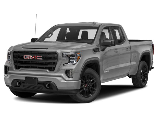 "2021 GMC Sierra 1500 Elevation 4WD Double Cab 147"" Elevation w/3SB Gas V8 5.3L/325 [17]"