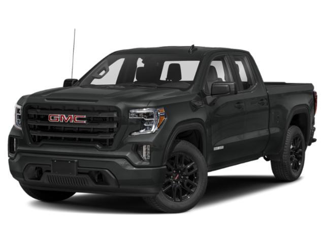 "2021 GMC Sierra 1500 Elevation 4WD Double Cab 147"" Elevation Gas V8 5.3L/325 [7]"