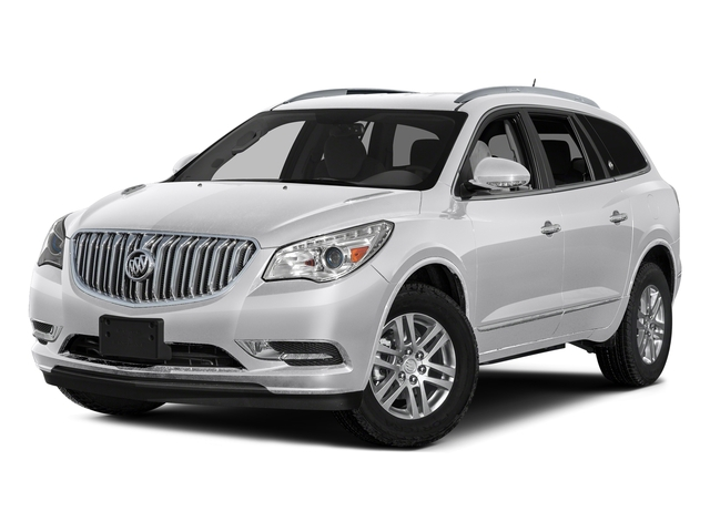 2017 Buick Enclave Leather AWD 4dr Leather Gas V6 3.6L/217 [2]