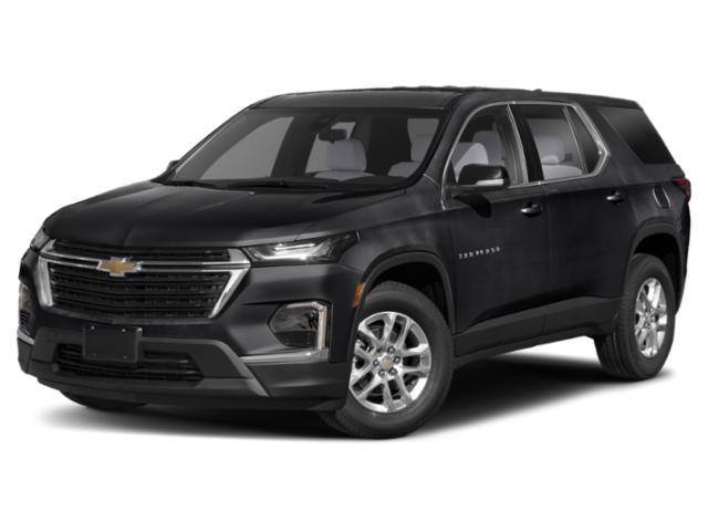 2022 Chevrolet Traverse RS AWD 4dr RS Gas V6 3.6L/ [3]