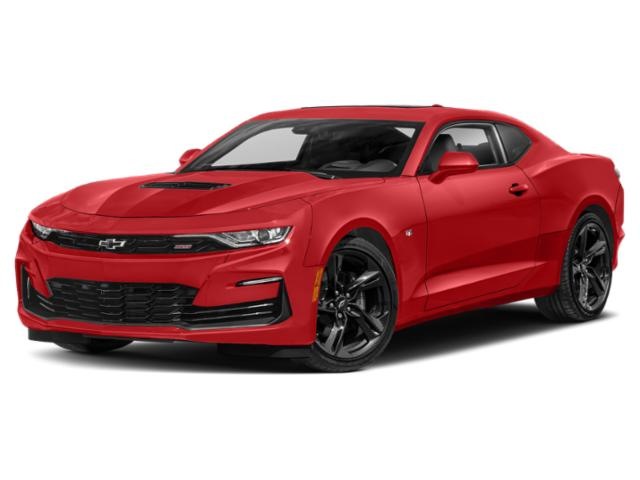 2022 Chevrolet Camaro- INCOMING RESERVE NOW! 2dr Cpe 2SS Gas V8 6.2L/376 [18]