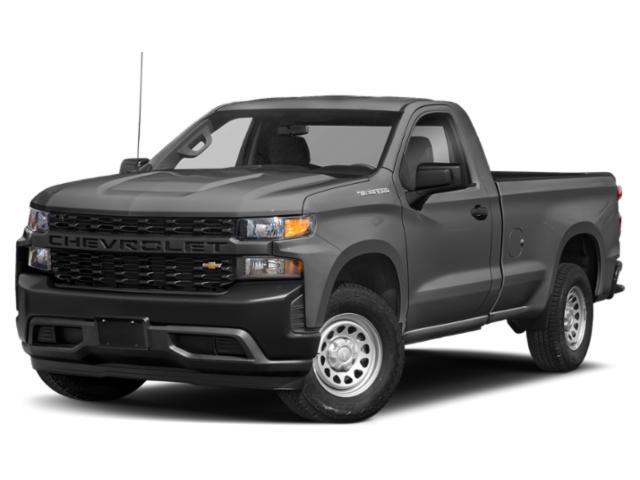 "2022 Chevrolet Silverado 1500 LTD LT Trail Boss 4WD Crew Cab 147"" LT Trail Boss Gas V8 5.3L/325 [3]"