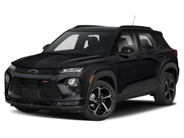 2022 Chevrolet Trailblazer AWD 4dr RS Gas I3 1.3L/ [1]