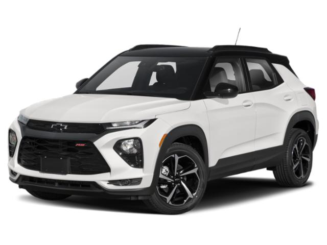 2022 Chevrolet Trailblazer RS Heated Wheel/Wireless Charging AWD 4dr RS Gas I3 1.3L/ [7]