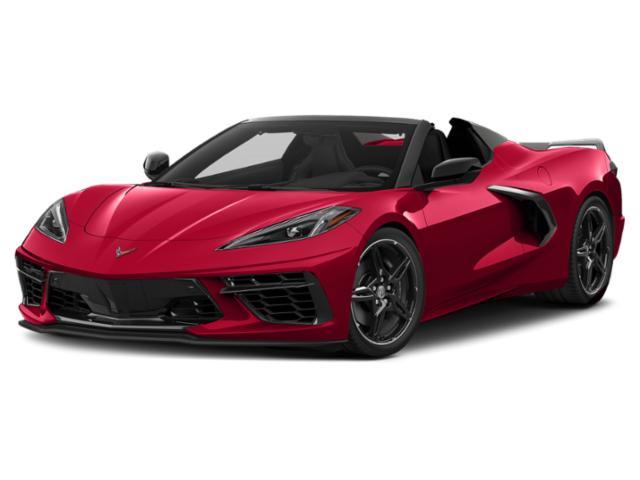2022 Chevrolet Corvette 2LT 2dr Stingray Conv w/2LT Gas V8 6.2L/ [10]