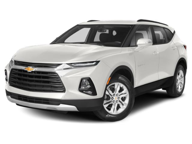 2022 Chevrolet Blazer True North AWD 4dr True North Gas V6 3.6L/ [2]