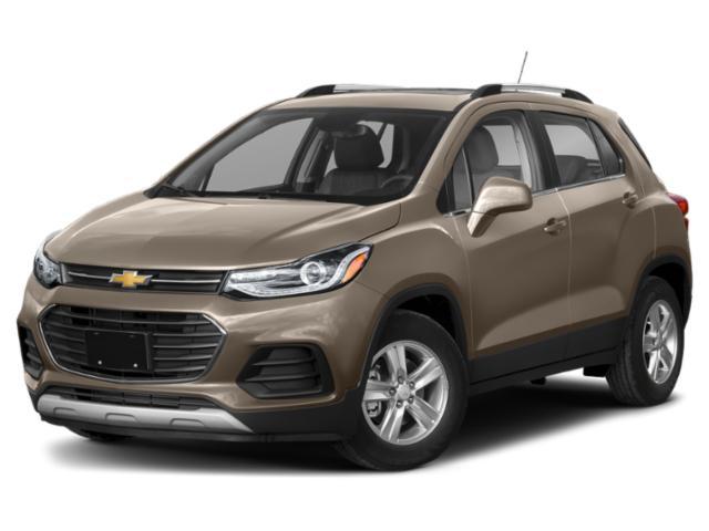 2022 Chevrolet Trax 1LT AWD 4dr LT Turbocharged Gas 4-Cyl 1.4L/ [12]