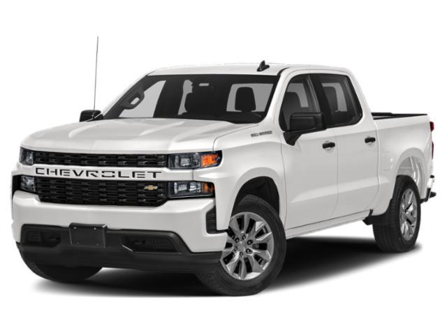 2022 Chevrolet Silverado 1500 LTD IN TRANSIT - RESERVE NOW  Turbocharged Gas I4 2.7L/166 [17]