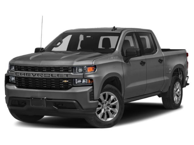 2022 Chevrolet Silverado 1500 LTD IN TRANSIT - RESERVE NOW  Turbocharged Gas I4 2.7L/166 [9]