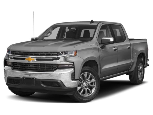 2022 Chevrolet Silverado 1500 LTD IN TRANSIT - RESERVE NOW  Gas V8 5.3L/325 [11]