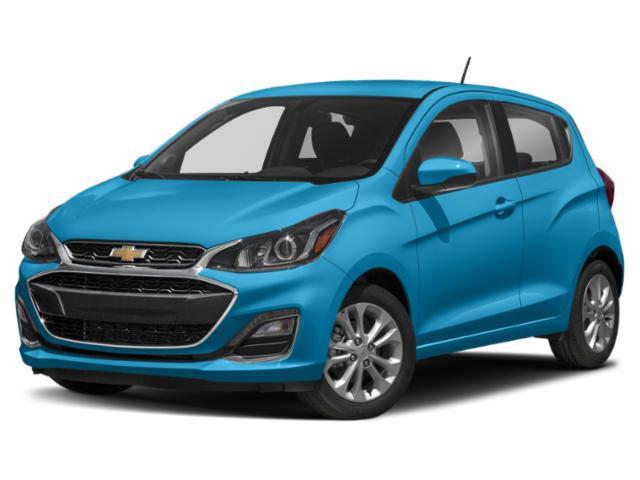 2022 Chevrolet Spark LT 4dr HB CVT 2LT Gas I4 1.4L/85 [0]