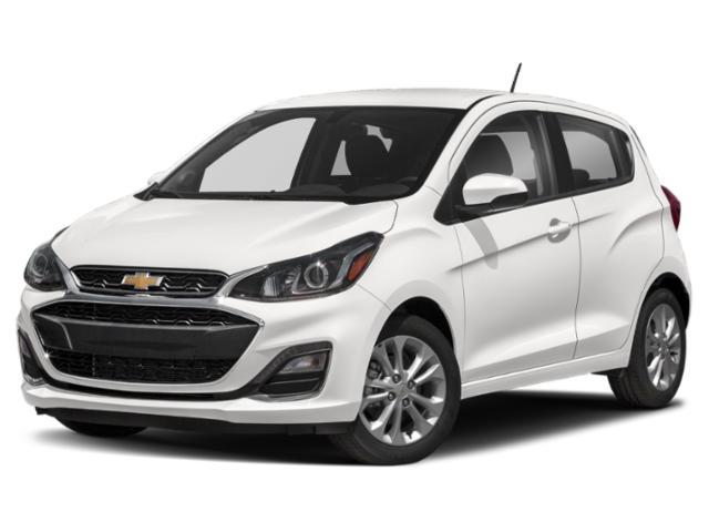 2022 Chevrolet Spark LT Auto w/FREE Winter Tires 4dr HB CVT 1LT 1.4L Inline 4 [8]