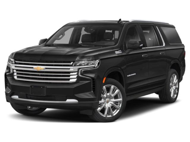 2022 Chevrolet Suburban IN TRANSIT - RESERVE NOW 4WD 4dr High Country Gas V8 6.2L/ [8]