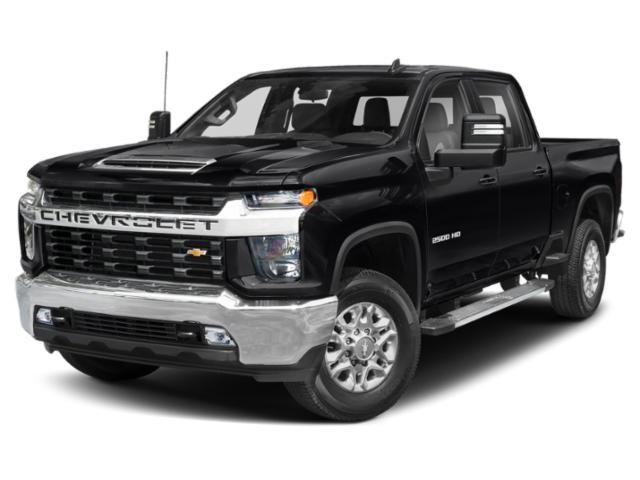 "2022 Chevrolet Silverado 2500HD High Country 4WD Crew Cab 159"" High Country Turbocharged Diesel V8 6.6L/403 [6]"