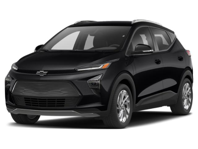 2022 Chevrolet Bolt EUV IN TRANSIT-RESERVE NOW! FWD 4dr LT Electric [8]