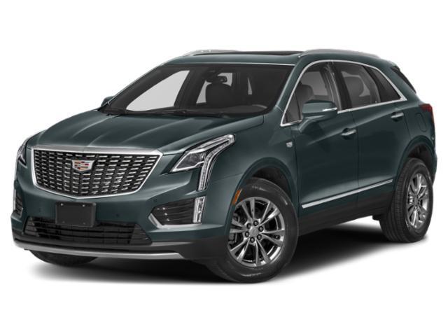 2022 Cadillac XT5 AWD Premium Luxury AWD 4dr Premium Luxury Gas V6 3.6L/222 [3]