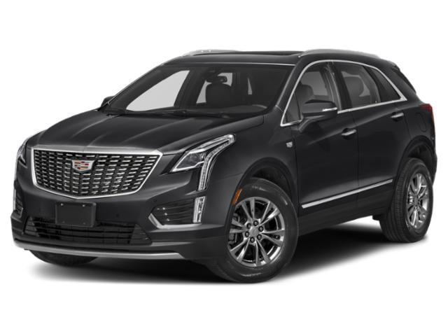 2022 Cadillac XT5 AWD Premium Luxury AWD 4dr Premium Luxury Gas V6 3.6L/222 [4]