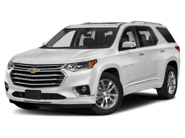 2021 Chevrolet Traverse High Country AWD 4dr High Country Gas V6 3.6L/ [8]