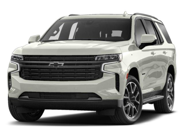 2021 Chevrolet Tahoe Premier 4WD 4dr Premier Gas V8 5.3L/ [0]