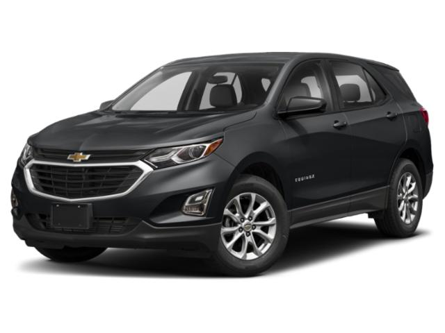 2021 Chevrolet Equinox LT AWD 4dr LT w/1LT Turbocharged Gas I4 1.5L/92 [0]