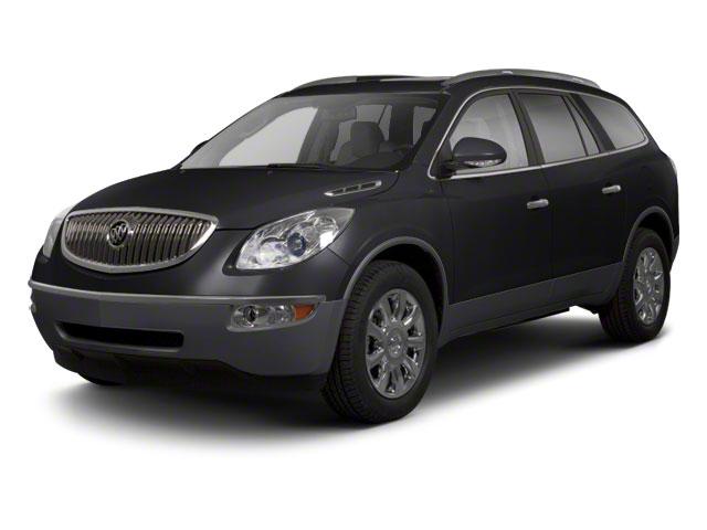 2011 Buick Enclave CXL2 AWD 4dr CXL2 Gas V6 3.6L/217 [4]