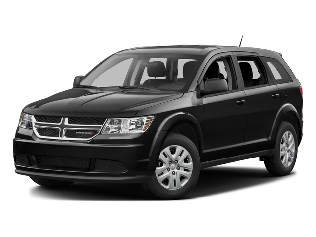 2015 Dodge Journey SE | FWD | 2.4L 4 CYLS FWD 4dr Canada Value Pkg Regular Unleaded I-4 2.4 L/144 [5]