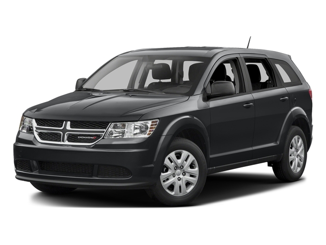 2015 Dodge Journey SE FWD 4dr Canada Value Pkg Regular Unleaded I-4 2.4 L/144 [5]