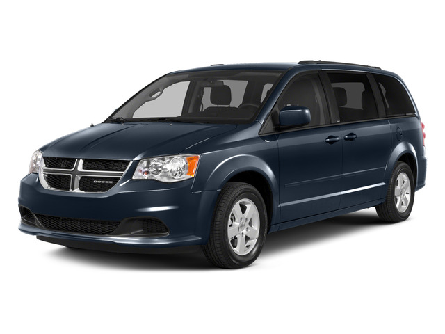 2015 Dodge Grand Caravan SXT 4dr Wgn SXT Regular Unleaded V-6 3.6 L/220 [18]