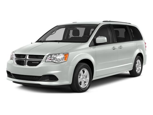2015 Dodge Grand Caravan Canada Value Package 4dr Wgn Canada Value Package Regular Unleaded V-6 3.6 L/220 [0]