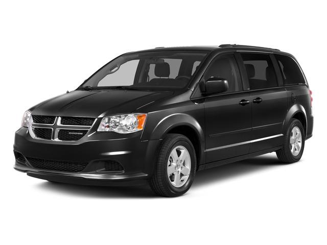 2015 Dodge Grand Caravan SXT Premium Plus 4dr Wgn SXT Premium Plus 3.6L V6 [8]