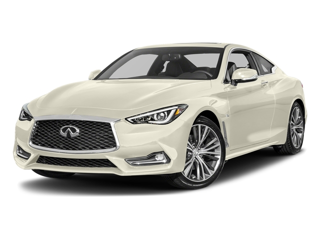 2017 INFINITI Q60 3.0t Premium 3.0t Premium RWD Twin Turbo Premium Unleaded V-6 3.0 L/183 [1]