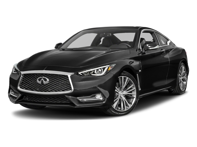 2017 INFINITI Q60 3.0t Premium 3.0t Premium RWD Twin Turbo Premium Unleaded V-6 3.0 L/183 [2]